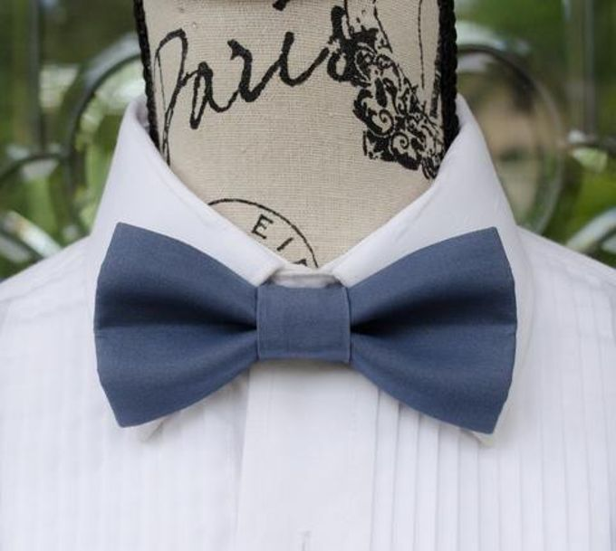 Bow Ties by Mr. Bow Tie - 002