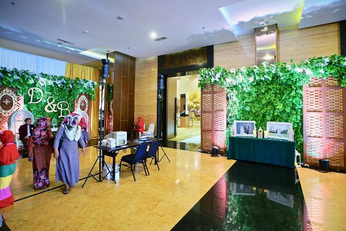 Bayu & Dewi by Allium Tangerang Hotel - 001