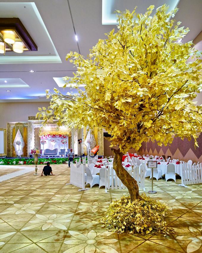 Bayu & Dewi by Allium Tangerang Hotel - 002