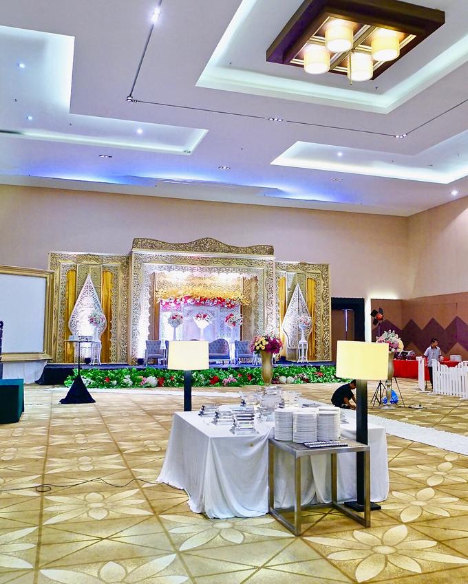 Bayu & Dewi by Allium Tangerang Hotel - 003