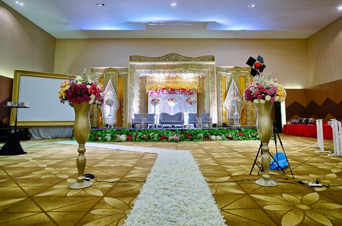 Bayu & Dewi by Allium Tangerang Hotel - 005