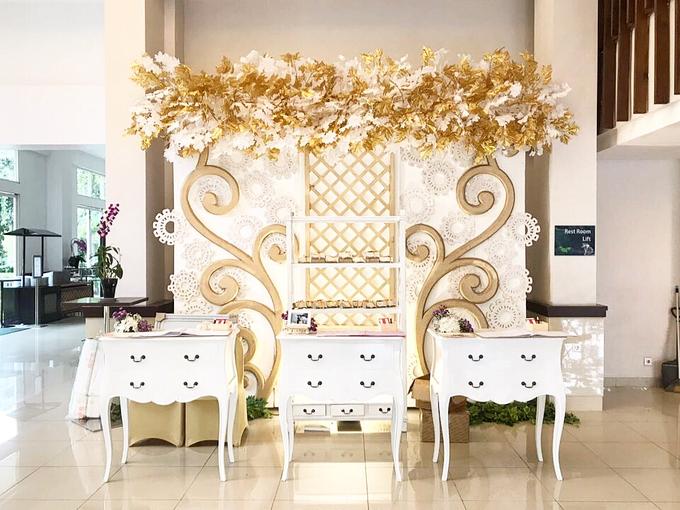 Febian & Erika by Aston Bogor Hotel & Resort - 001