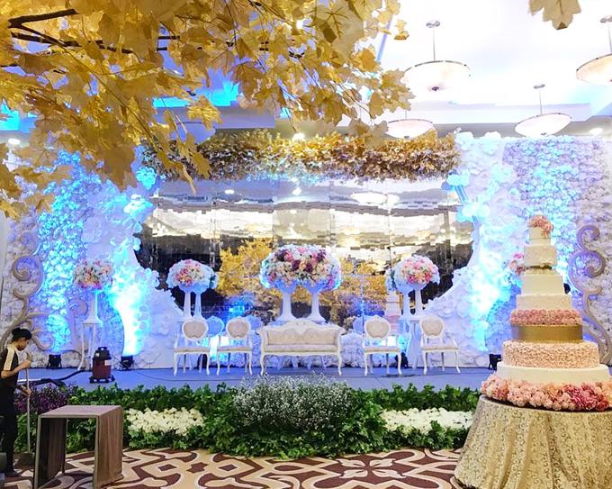 Febian & Erika by Aston Bogor Hotel & Resort - 005