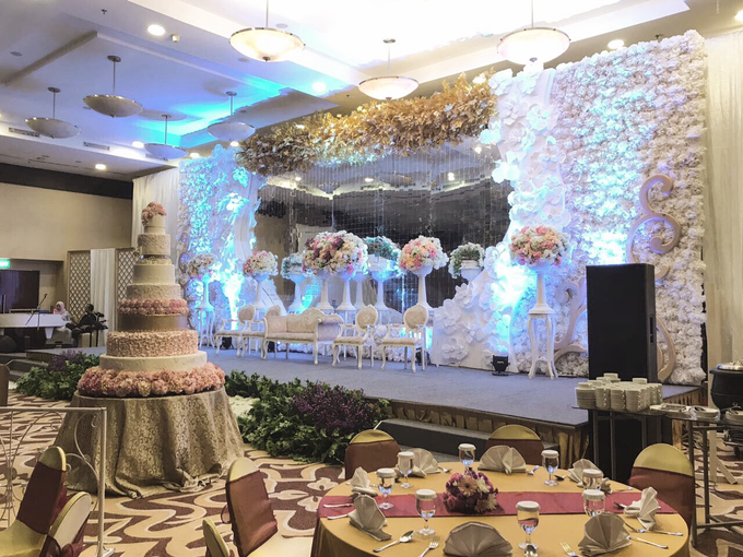 Febian & Erika by Aston Bogor Hotel & Resort - 004