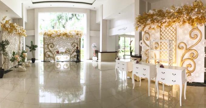 Febian & Erika by Aston Bogor Hotel & Resort - 006