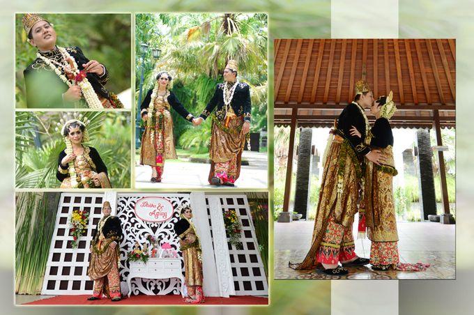 Pernikahan Adat Jawa Tengah by Creative Fotografi - 024