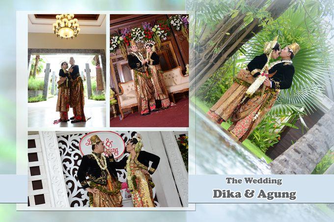 Pernikahan Adat Jawa Tengah by Creative Fotografi - 001