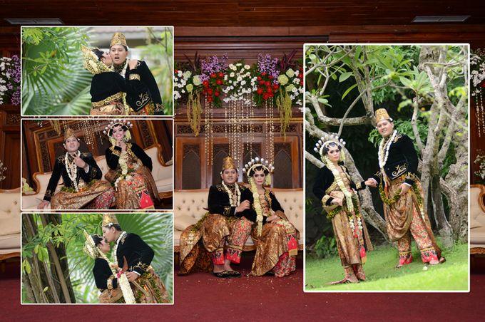 Pernikahan Adat Jawa Tengah by Creative Fotografi - 022