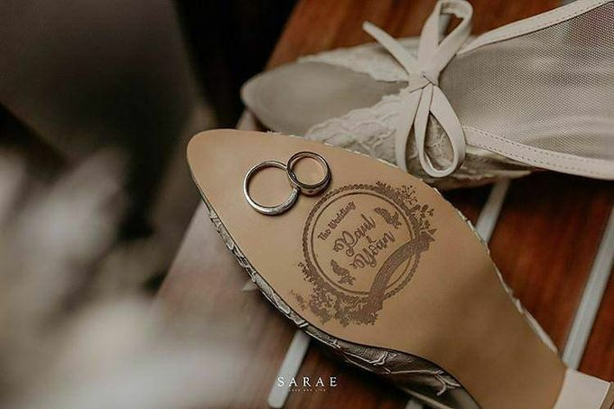 Paulus & Yoanna by Ohcraft Shoes - 007