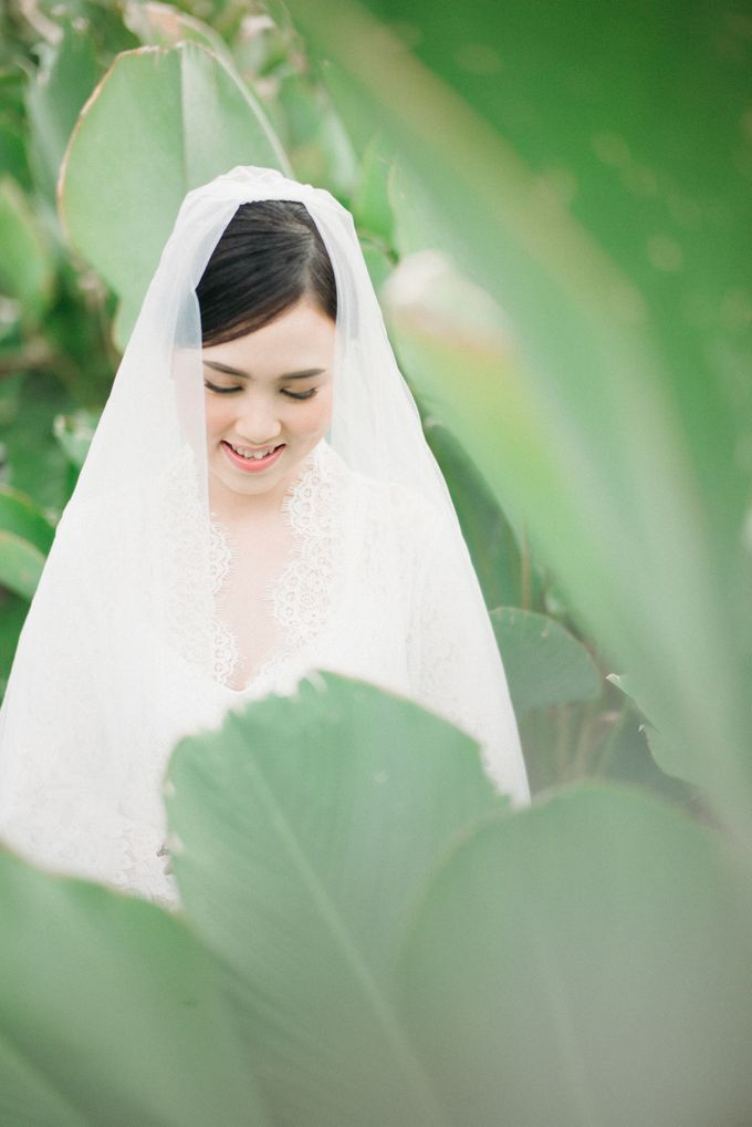 William + Cindy by All Occasions Wedding Planner - 027
