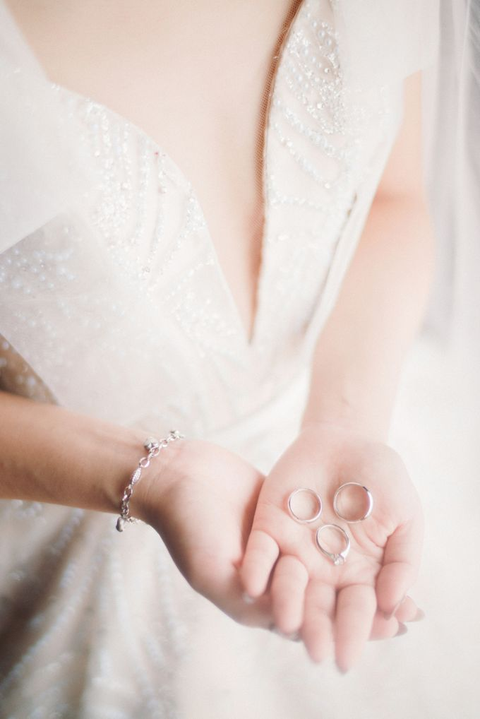 William + Cindy by All Occasions Wedding Planner - 020