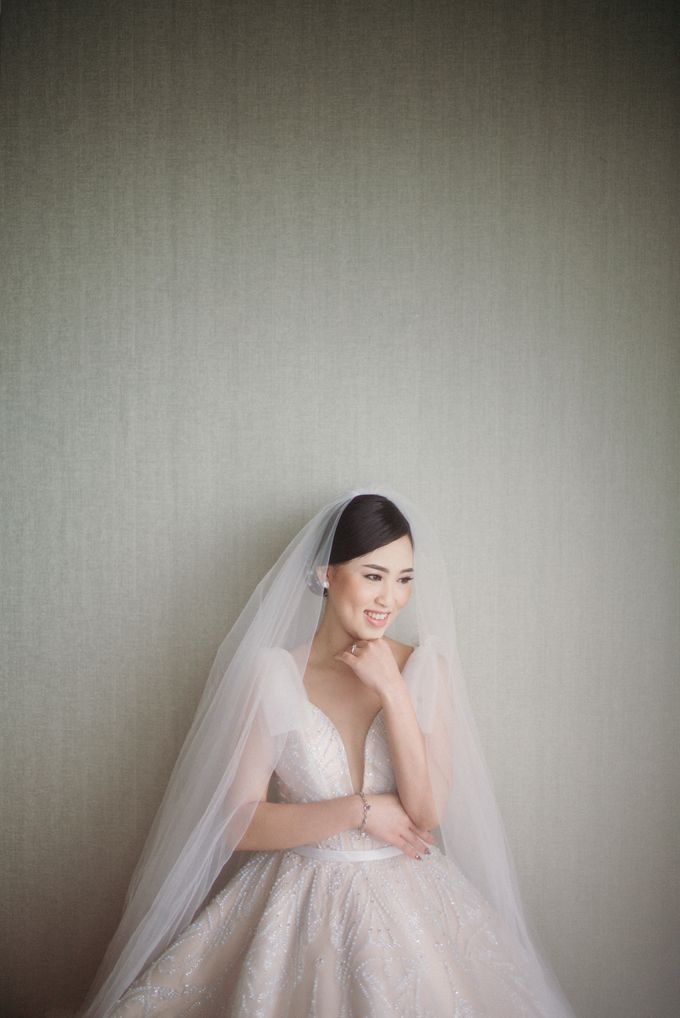 William + Cindy by All Occasions Wedding Planner - 023