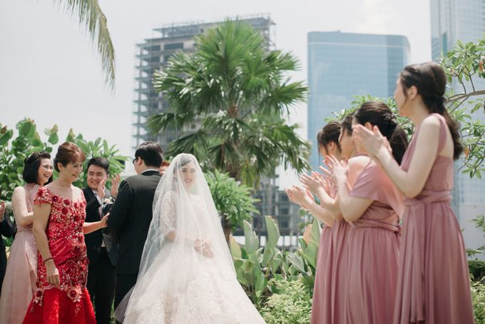 William + Cindy by All Occasions Wedding Planner - 026