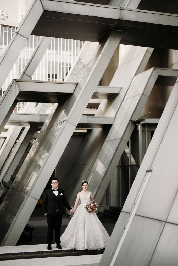 William + Cindy by All Occasions Wedding Planner - 003