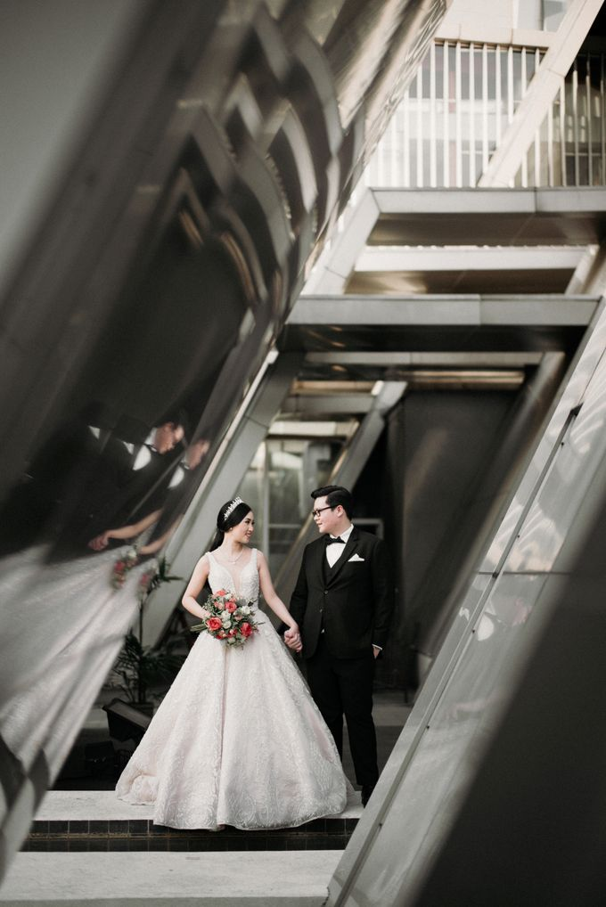William + Cindy by All Occasions Wedding Planner - 010