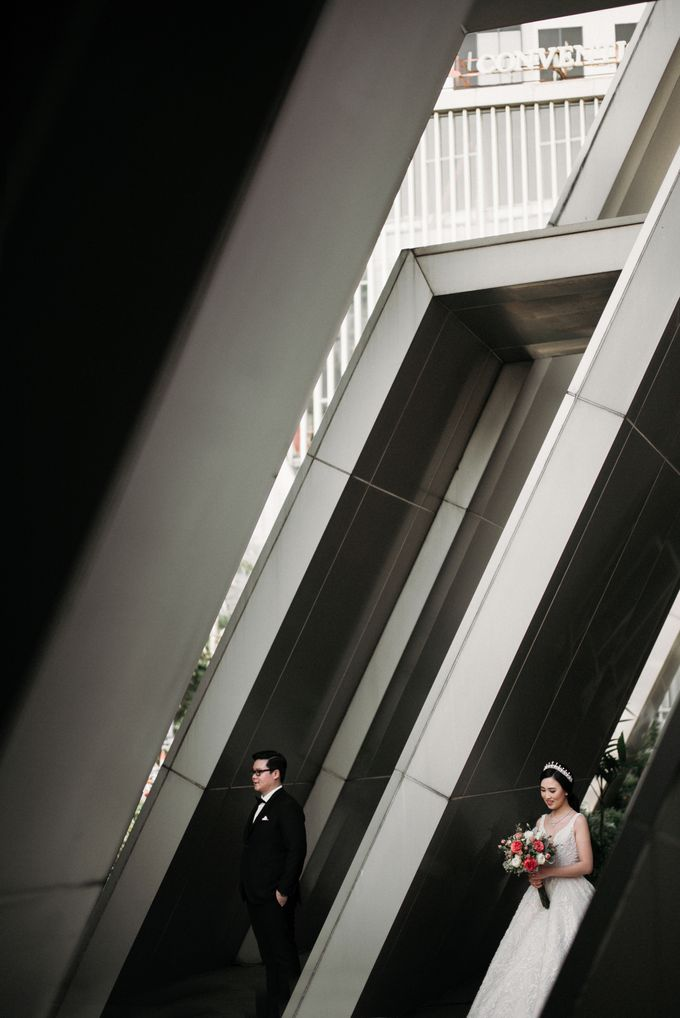 William + Cindy by All Occasions Wedding Planner - 015