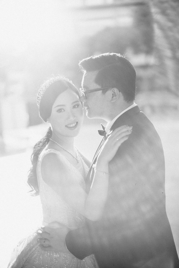 William + Cindy by All Occasions Wedding Planner - 007