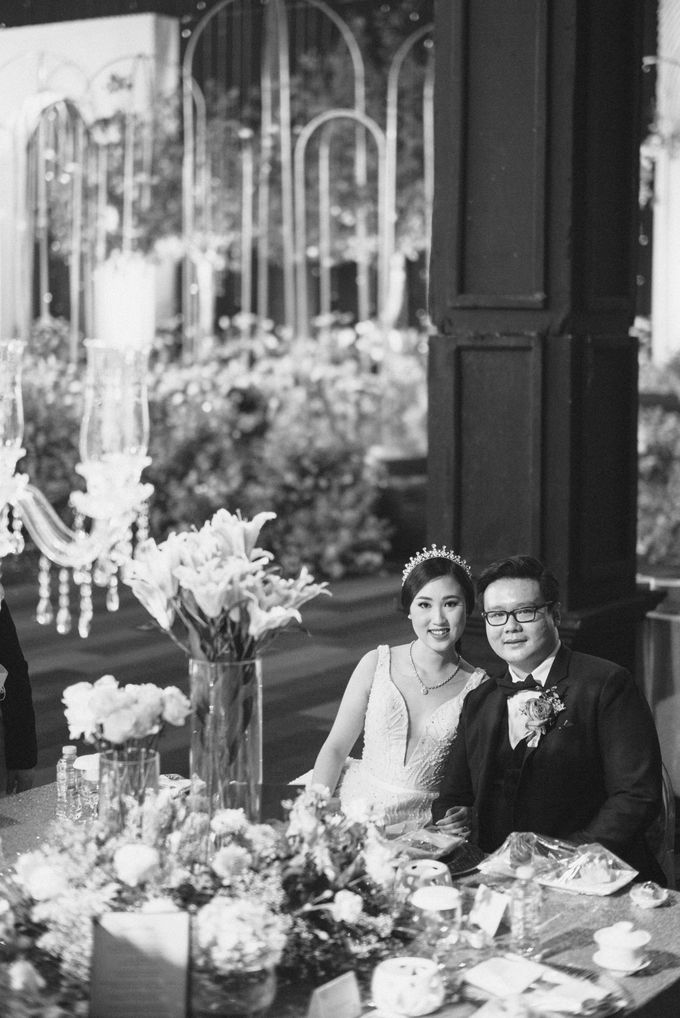 William + Cindy by All Occasions Wedding Planner - 001