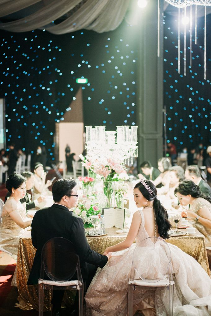 William + Cindy by All Occasions Wedding Planner - 018