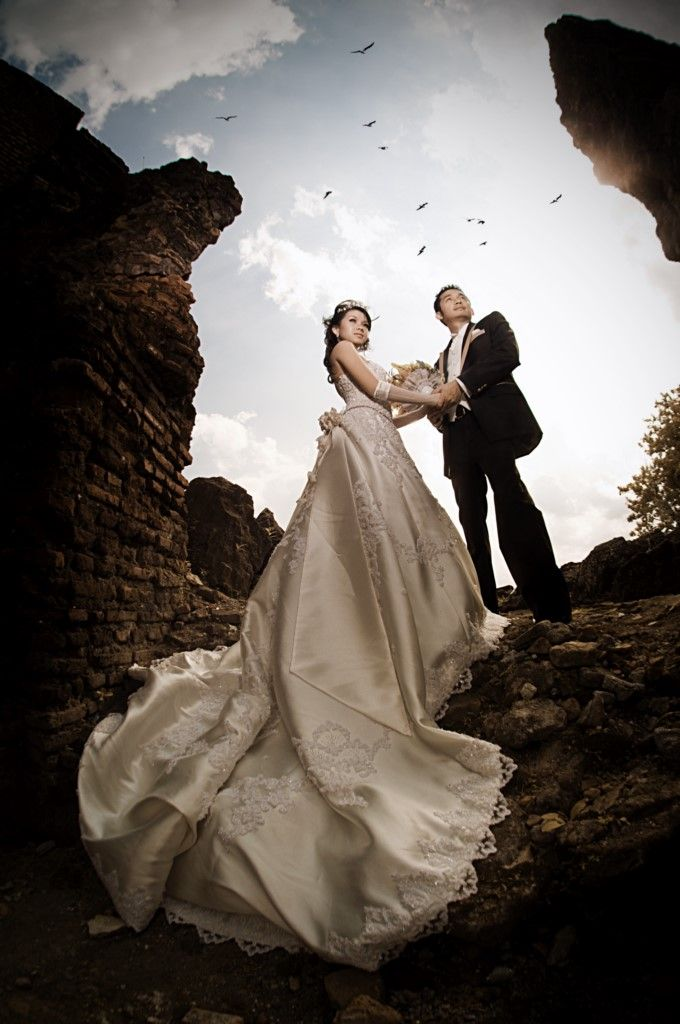 prewedding by AI Photo & Video - 044