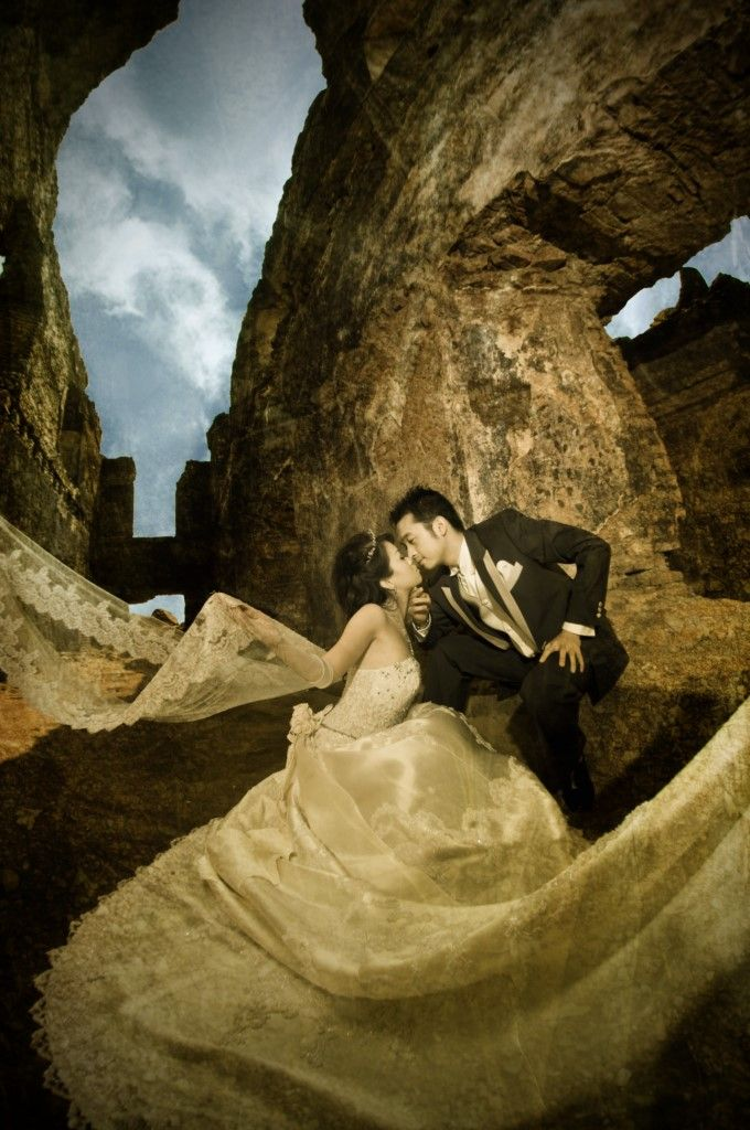 prewedding by AI Photo & Video - 045