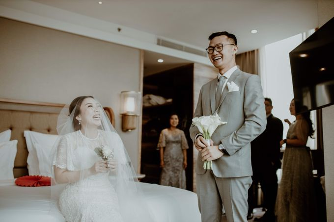 Indra & Yessika Wedding by AKSA Creative - 015