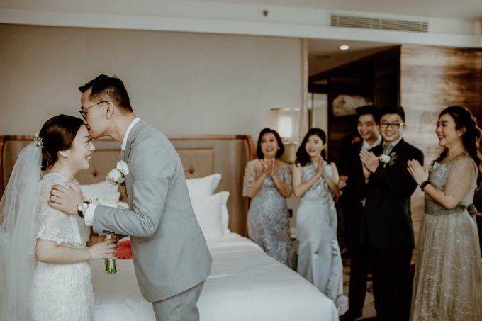 Indra & Yessika Wedding by AKSA Creative - 017