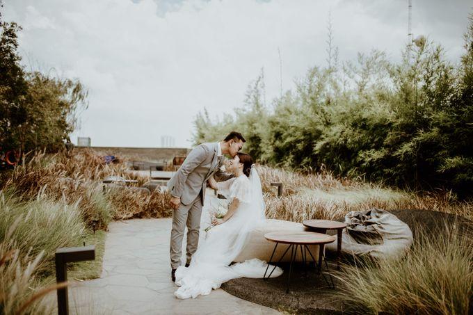 Indra & Yessika Wedding by AKSA Creative - 022