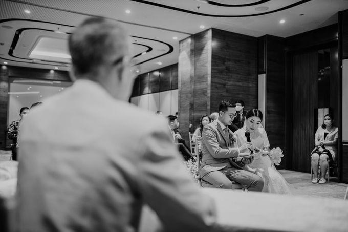 Indra & Yessika Wedding by AKSA Creative - 026