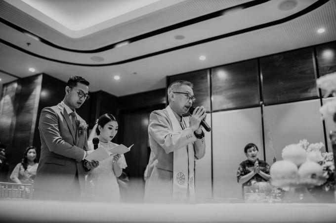 Indra & Yessika Wedding by AKSA Creative - 025