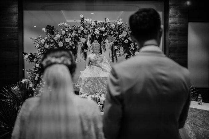 Indra & Yessika Wedding by AKSA Creative - 027