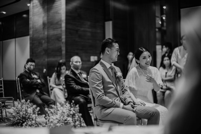 Indra & Yessika Wedding by AKSA Creative - 031