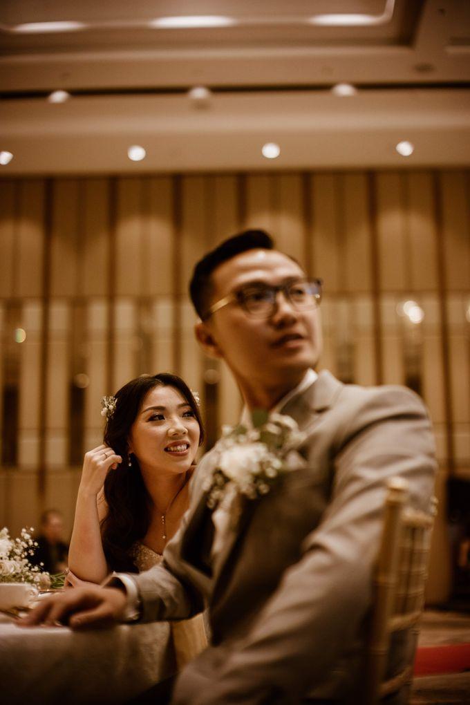Indra & Yessika Wedding by AKSA Creative - 035