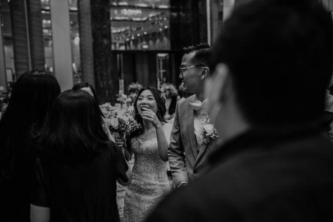 Indra & Yessika Wedding by AKSA Creative - 037