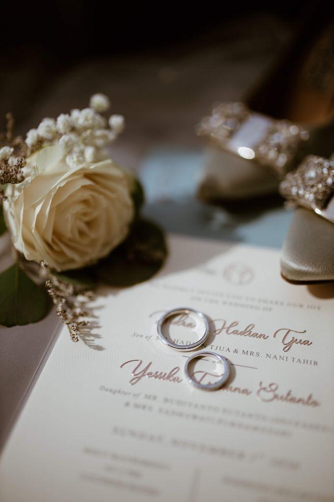 Indra & Yessika Wedding by AKSA Creative - 009