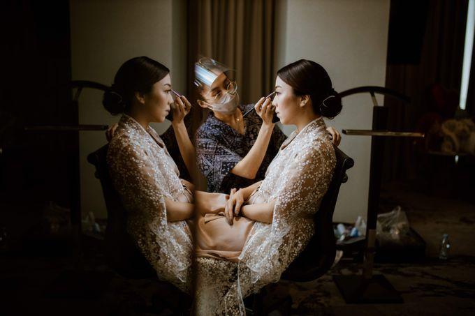 Indra & Yessika Wedding by AKSA Creative - 012