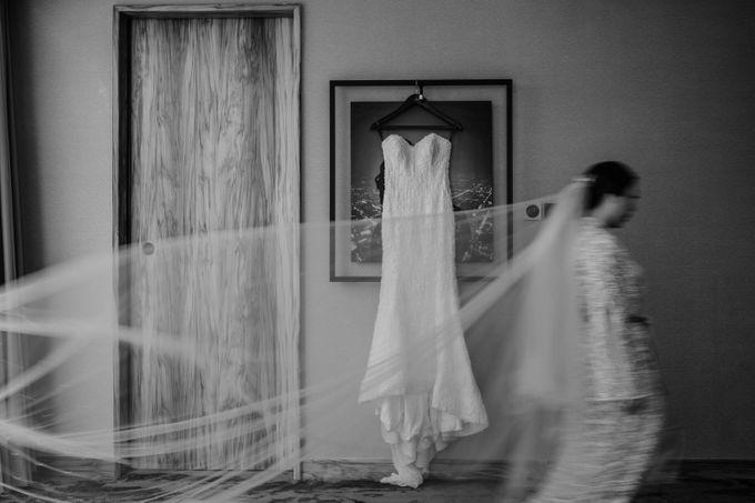 Indra & Yessika Wedding by AKSA Creative - 014