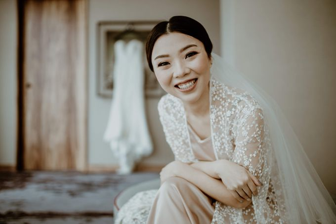 Indra & Yessika Wedding by AKSA Creative - 013