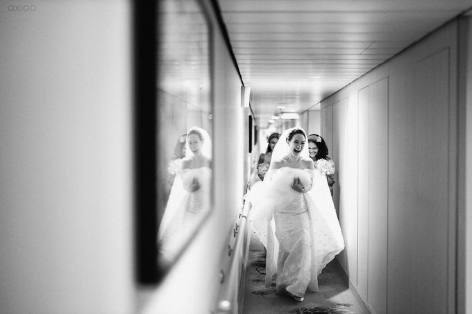 A Purposeful Night -  The Wedding of Indra and Yuanita by Ivan by Axioo - 013