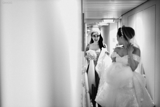A Purposeful Night -  The Wedding of Indra and Yuanita by Ivan by Axioo - 014