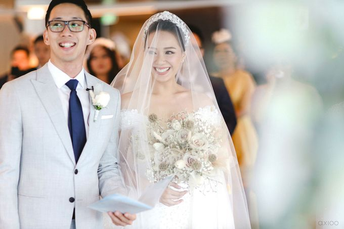 A Purposeful Night -  The Wedding of Indra and Yuanita by Ivan by Axioo - 029