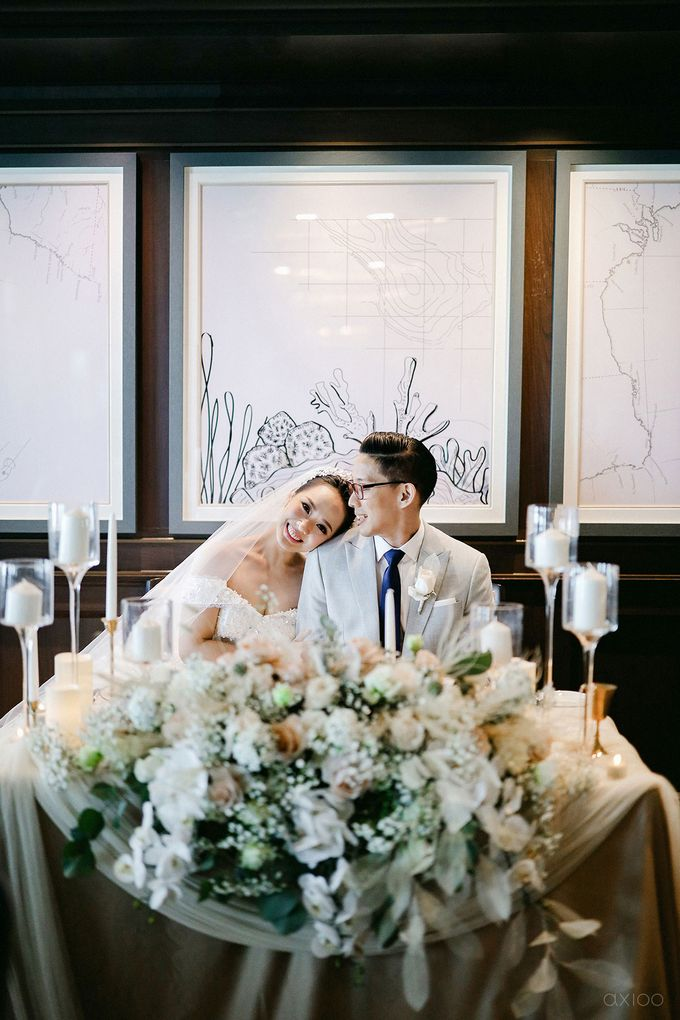 A Purposeful Night -  The Wedding of Indra and Yuanita by Ivan by Axioo - 036