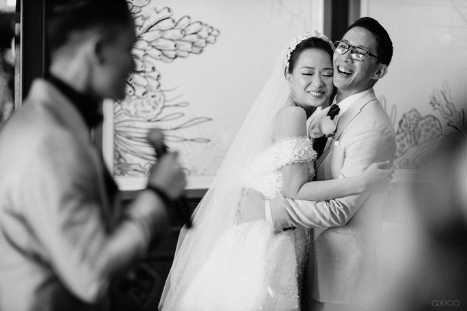 A Purposeful Night -  The Wedding of Indra and Yuanita by Ivan by Axioo - 038