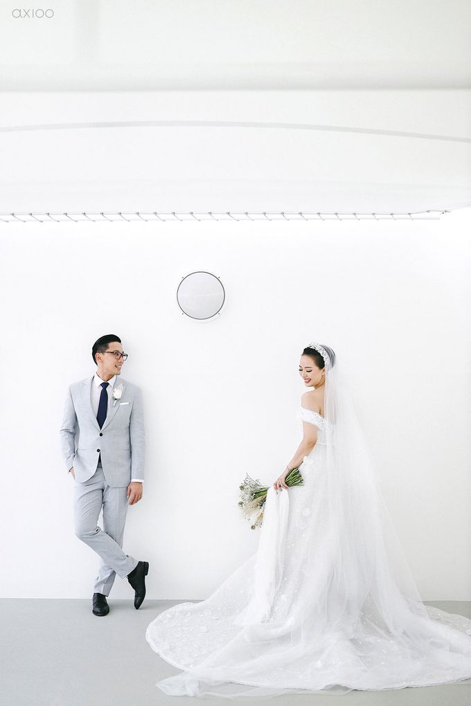 A Purposeful Night -  The Wedding of Indra and Yuanita by Ivan by Axioo - 046