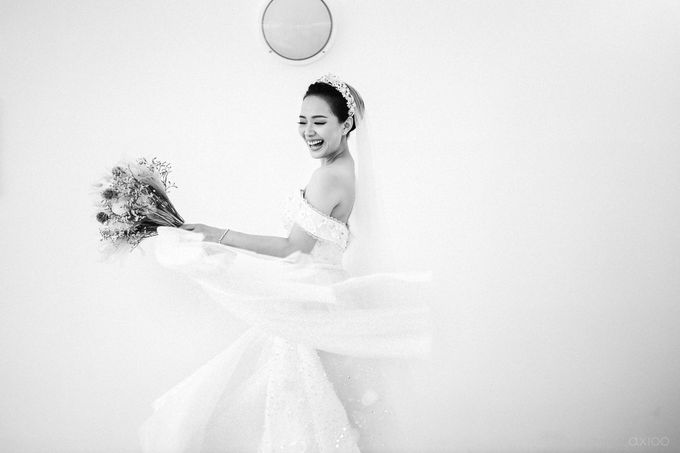 A Purposeful Night -  The Wedding of Indra and Yuanita by Ivan by Axioo - 047