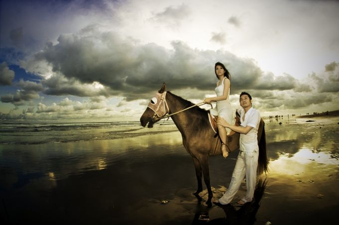 prewedding by AI Photo & Video - 046