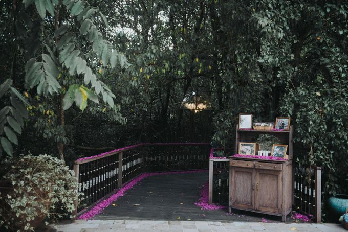 Twilight and Harry Potter Themed Wedding by Terralogical - 018