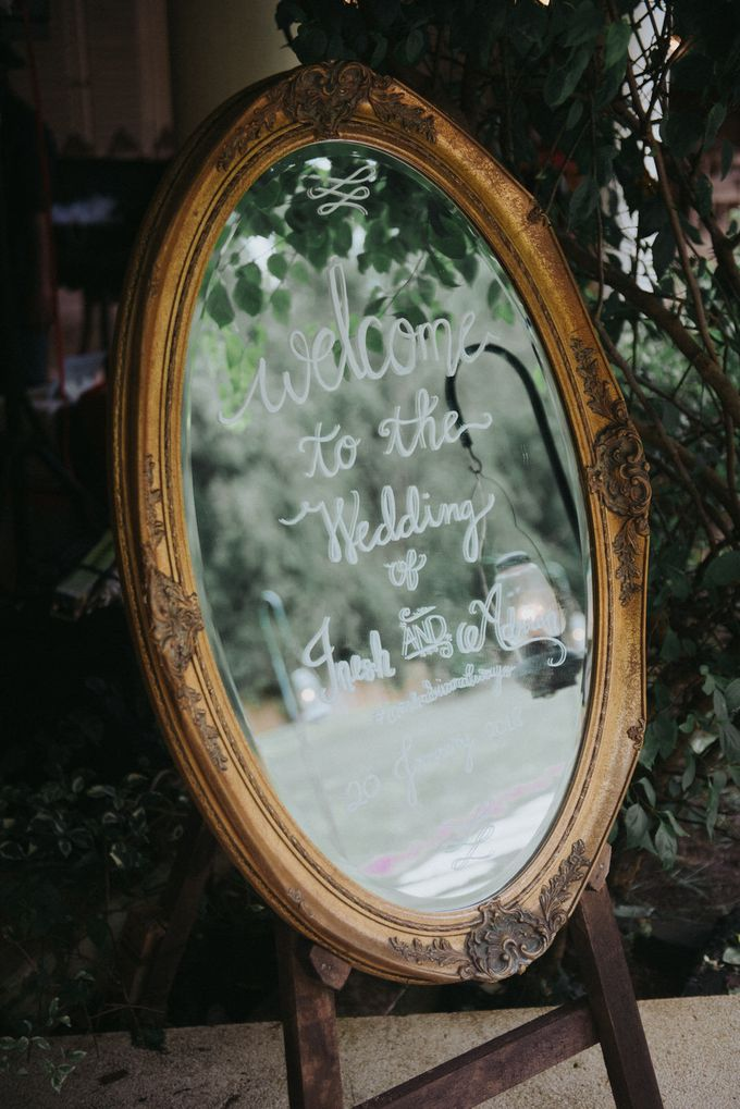 Twilight and Harry Potter Themed Wedding by Terralogical - 023