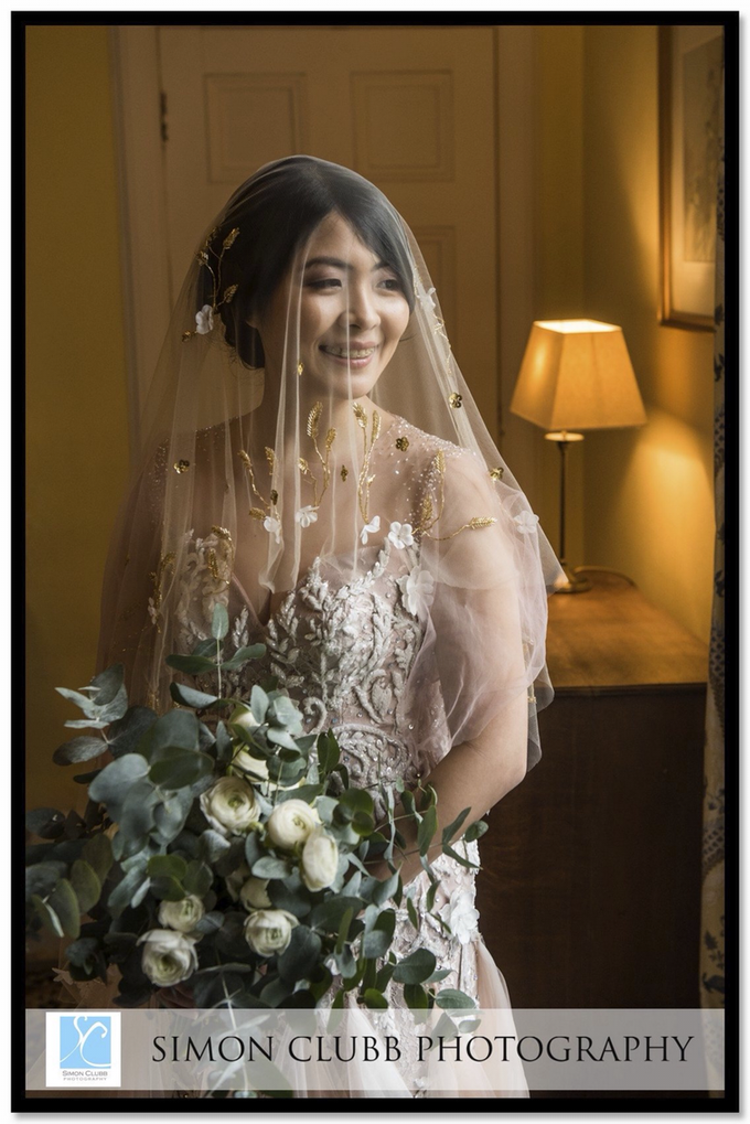 Bride   MJ by Ingrid Santillan - 002