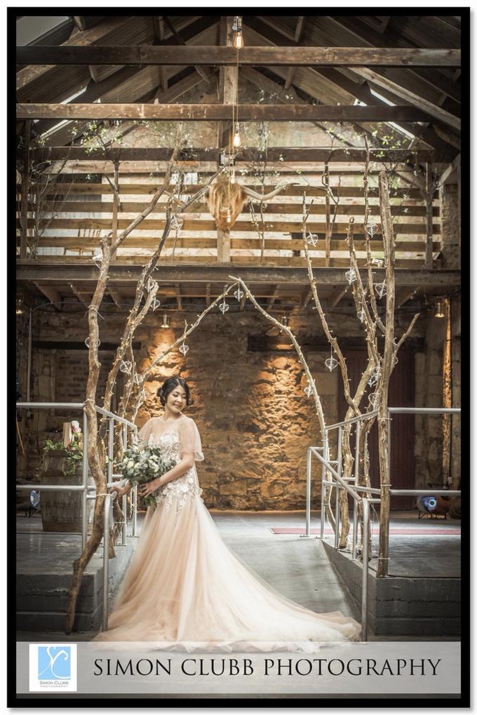 Bride   MJ by Ingrid Santillan - 005